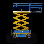 Piattaforma semovente