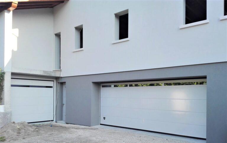 porta garage su misura bbg