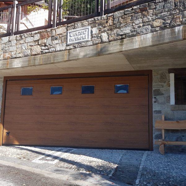 Due doghe Urbino con oblò 2021